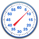 The TTimer Application Icon